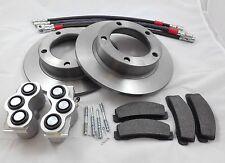 Reparatur Bremse vorn alle LADA NIVA 1700, 1600cccm ohne ABS / 2121-3501000-KIT