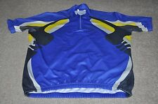 CYCLING JERSEY MENS SIZE M