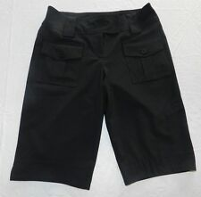 WOMENS dress SHORTS = CACHE = SIZE 4 = WH30