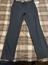 womens black pants size 10