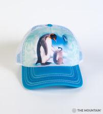 The Mountain The Next Emperor Adult Graphic Foam Trucker Hat, Green, Adjustable