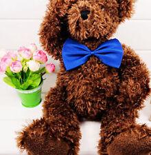 Multicolor Cute Bowknot Tie For Pet Dog Cat Bow-tie Pet Accessories #Royal Blue