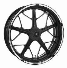 RSD - 1269-7716R-HUT-BM - Hutch Rear Wheel, 17x6 - Contrast Cut