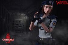 In-stock 1/6 Resident Evil : Retribution Jill Valentine full Box Guillory Newest