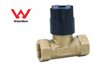 "AW LOGI Non Return Isolating DUO Ball Valve DFF15 15mm 1/2"", replace AVG RMC"
