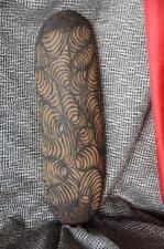 Wooden Art Ethnographic Antiques