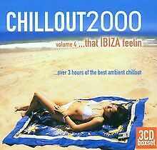 Chillout 2000/That Ibiza Feeli von Various   CD   Zustand gut