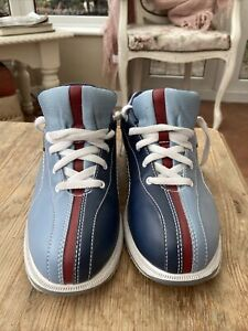Dexter Traditional Bowling Shoes Uk 7