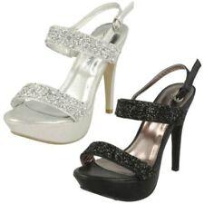 Zapatos de tacón de mujer plataformas Anne Michelle