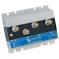 Répartiteur de charge Argo FET Victron 200A 3 batteries