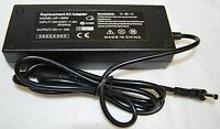 US Plug 10A 12V Power Supply AC to DC Adapte Converter 3528 5050 LED Strip Light