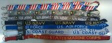 USA Military Lanyards