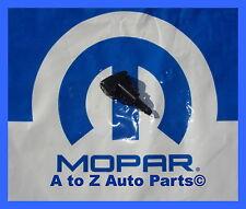 NEW 2001-2010 Chrysler PT Cruiser Windshield Washer Squirter / Nozzle,OEM Mopar