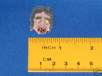 Star Trek Original Series Salt Vampire Pin Badge STPIN7806