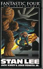 Fantastic Four Lost Adventures Trade Paperback ($19.99, Vf) Lee, Kirby & Romita