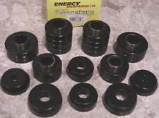Body Cab Mount Bushing Cushion Set Kit Frame 83-88 Ford Ranger Pickup PU 44103