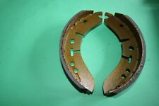 37-3713 19-7744 TRIUMPH BSA FRONT CONICAL HUB BRAKE SHOES