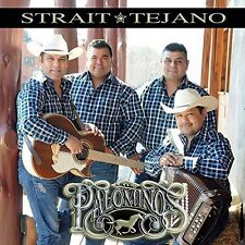 Los Palominos - Strait Tejano [New CD]