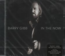 BARRY GIBB - In the now - CD album (New & sealed)