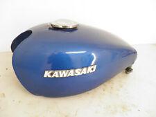 Kawasaki Z1 Gas Tank