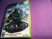 Halo: Combat Evolved (Microsoft Xbox) Complete w/Manual✅FreeShip ✅