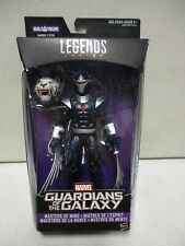 2016 Marvel Legends Series Guardians of the Galaxy Masters of Mind Darkhawk