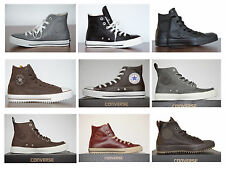 Converse Herren-High-Top Sneaker aus Wildleder