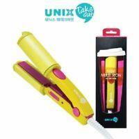 UnixUCI-B2304 PortableMiniRoundIronHair Styling Dryer Curler Wave_VU