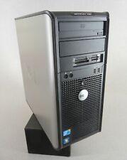 Dell Optiplex 780 Computer 4 Core 2.66Ghz 4GB 160GB Win 10 SD Card Reader B780-1