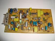 F1- Demodulator,  EKD 100, 300
