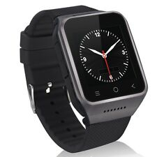 ZGPAX S8 Android 4.4 Watch Phone With Dual Core Android 4.4 512M RAM+4G ROM 5MP