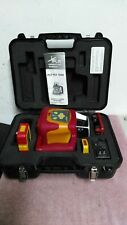 Pacific Laser Systems Hle 1000 360 Degree Rotary Laser Level 60569