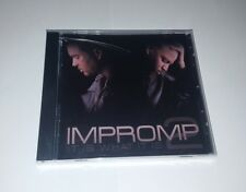 IMPROMP2 - It Is What It Is [CD, 2007] JCS RECORDS NEW SEALED RARE SOUL R&B JAZZ