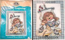DMC Baby Cross Stitch Kits
