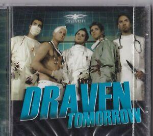 """CD - DRAVFN - TOMORROW  """" NEU in OVP VERSCHWEISST #A38#"""