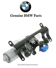 For BMW E85 Z4 2003-2008 Convertible Top Motor for Convertible Top Locks Genuine