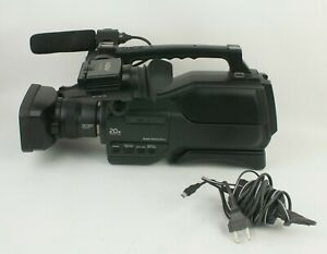 Sony HVR-HD1000 E Cinema Professional Camcorder MiniDv  Video Camera Carl Zeiss