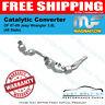 Magnaflow Catalytic Converter DF 07-09 Jeep Wrangler 3.8L (49 State) - #49689