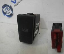 Volkswagen Passat 2001-2005 B5.5 Traction Control Stability Button Switch