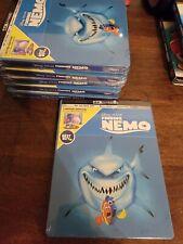 New ListingFinding Nemo 4K Uhd Steelbook (Blu-Ray, Limited Edition) Best Buy Oop Sealed