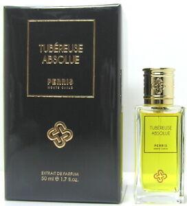 Perris Monte Carlo Tubéreuse Absolue Exrait de Parfum 50 ml Spray
