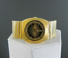 Vintage Lucien Piccard Seashark Automatic Mens Watch WORKING Sealed