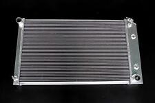 Aluminum Radiator For Buick Skylark 1969-72 ALL 1968 4.1 5.7 1967 3.7 5.6L