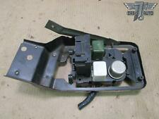 82-92 chevy camaro fuse relay box module unit w/ seatbelt alarm chime buzzer