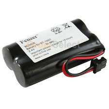 NEW Cordless Home Phone Battery Rechargeable Pack 2.4V for Uniden BT-1015 BT1015