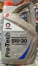 Comma - Pro-Tech Motor Oil Car Engine Oil 5W-30 Fully Synthetic PSA B71 2290 5L