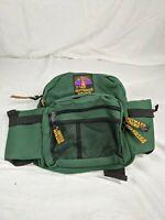 Outward Hound Pet Travel Gear Adjustable Backpack for Medium-Large Dogs