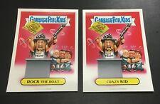 Rare Kid Rock Garbage Pail Kids Topps Wall Art 10x14 GPK Poster Hip Hop Rapper
