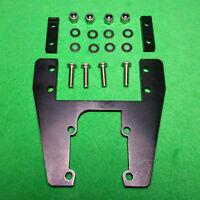 HPI Wheely or Crawler King axle steering servo mount for Hitec HS-77