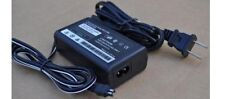 Sony handycam HDR-XR260VE camcorder power supply ac adapter cord cable charger I